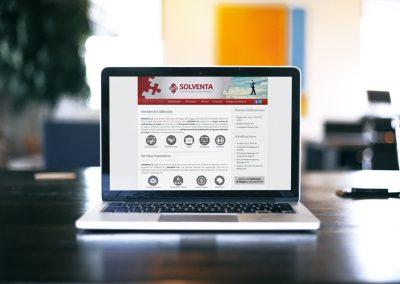 Página Web: solventa.com.py